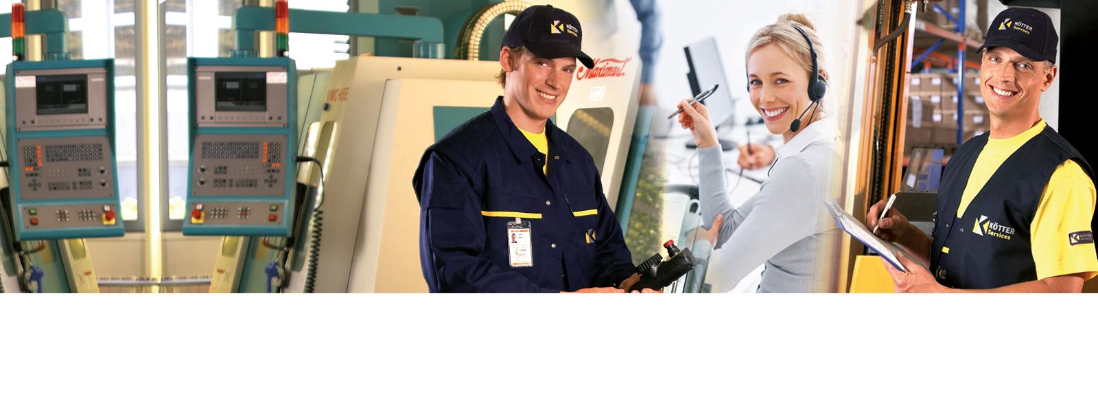 KÖTTER Personal Service Euskirchen: Personaldienstleistung ...